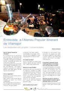 Vilaveu 0 entrevista